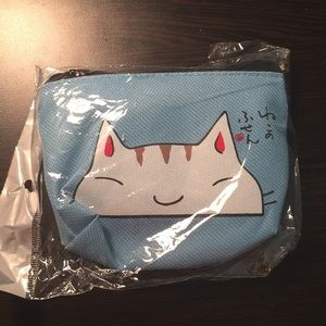 Handbags - Cat coin purse
